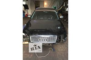б/у Решётки радиатора Audi S6