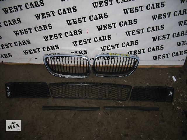 продам Б/у решётка радиатора для легкового авто BMW 3 Series бу в Луцке