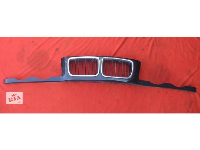 бу Б/у решётка радиатора для легкового авто BMW 5 Series (все) в Тернополе