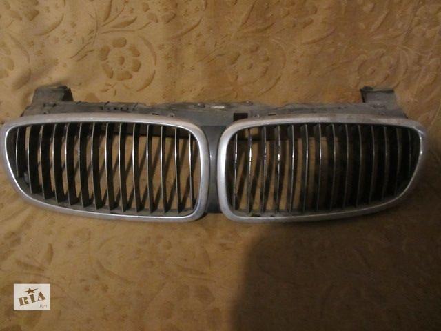 Б/у решётка радиатора для легкового авто BMW- объявление о продаже  в Киеве