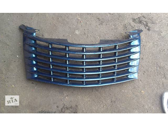 бу Б/у решётка радиатора для легкового авто Chrysler PT Cruiser в Ковеле