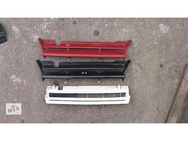 бу Б/у решётка радиатора для легкового авто Citroen AX в Сумах