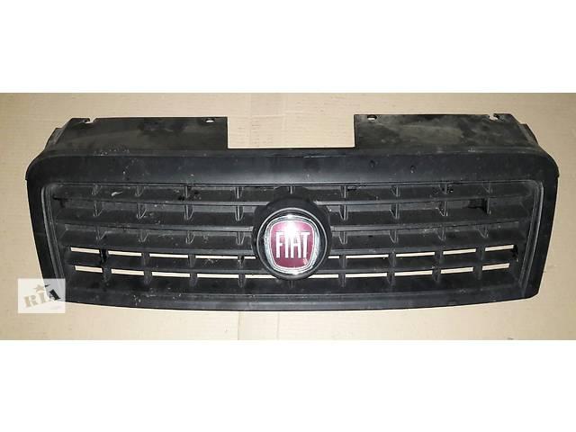 купить бу Б/у решётка радиатора для легкового авто Fiat Doblo в Киеве