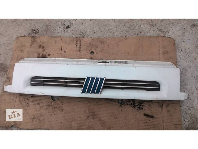 купить бу Б/у решётка радиатора для легкового авто Fiat Scudo в Львове