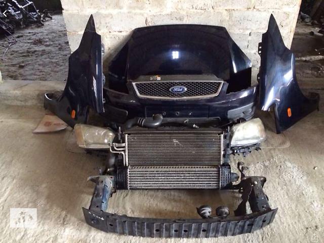 Б/у решётка радиатора  Ford C-Max 2005 мк 1- объявление о продаже  в Львове