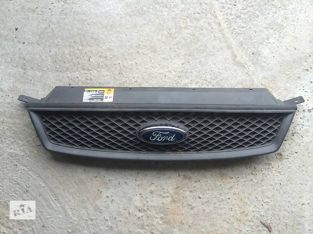 купить бу Б/у решётка радиатора для легкового авто Ford C-Max в Чернигове