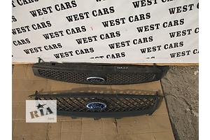 б/у Решётка радиатора Ford Fiesta