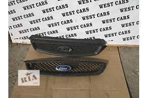 б/у Решётки радиатора Ford Focus Hatchback (5d)