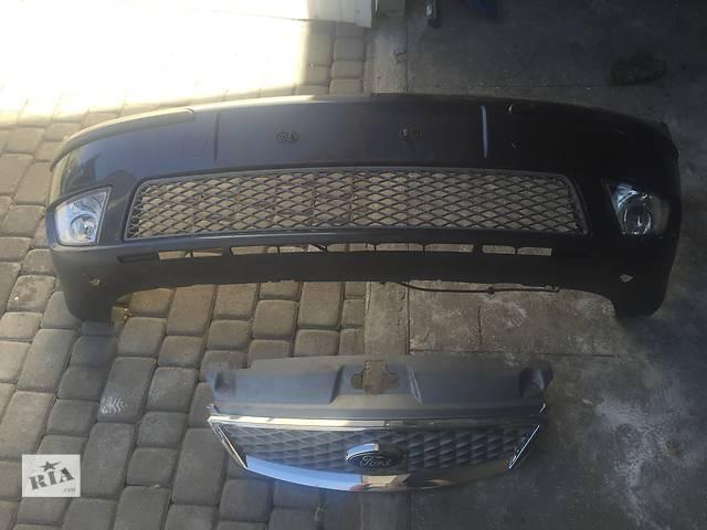 купить бу Б/у решётка радиатора для легкового авто Ford Mondeo в Львове