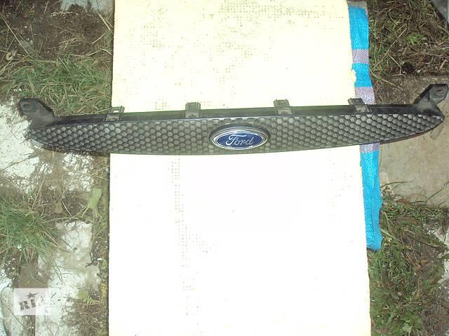Б/у решётка радиатора для легкового авто Ford- объявление о продаже  в Львове
