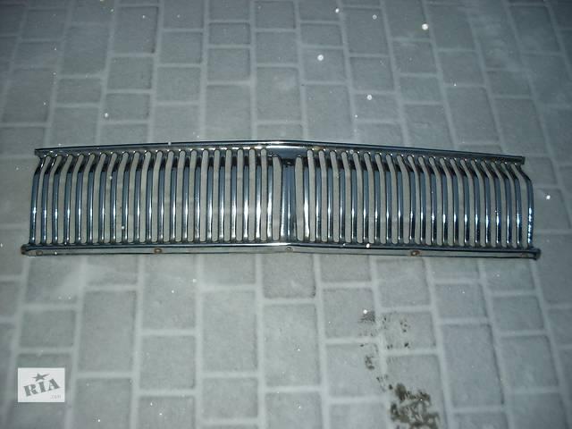 купить бу Б/у решётка радиатора для легкового авто ГАЗ 24 в Полтаве
