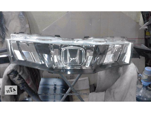 бу Б/у решётка радиатора для легкового авто Honda Civic Type R в Киеве