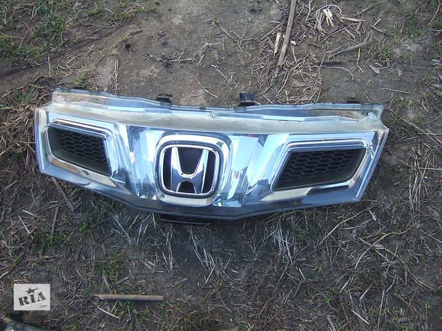 купить бу Б/у решётка радиатора для легкового авто Honda Civic в Ровно