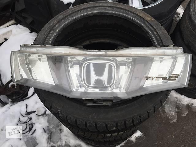 продам Б/у решётка радиатора для легкового авто Honda Civic бу в Ровно