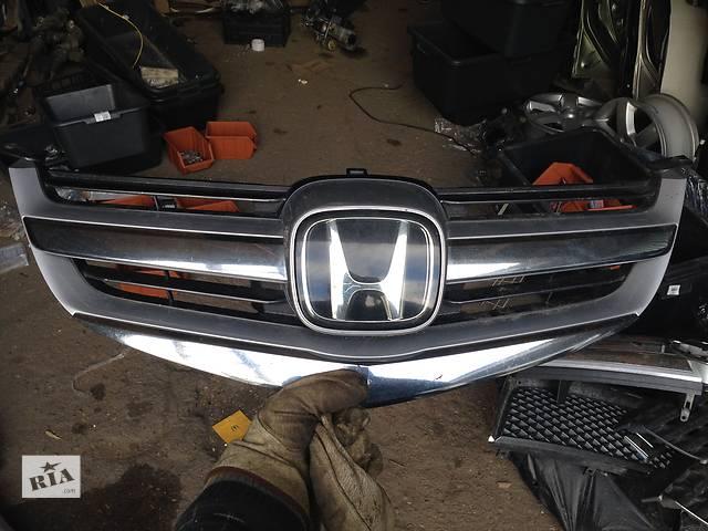 продам Б/у решётка радиатора для легкового авто Honda Legend бу в Ровно