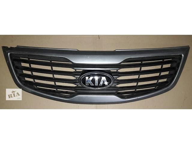 купить бу Б/у решётка радиатора для легкового авто Kia Sportage в Киеве