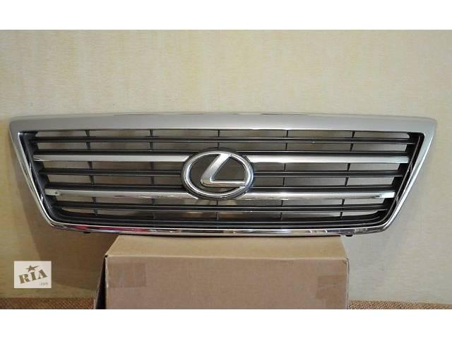 купить бу Б/у решётка радиатора для легкового авто Lexus GX в Харькове