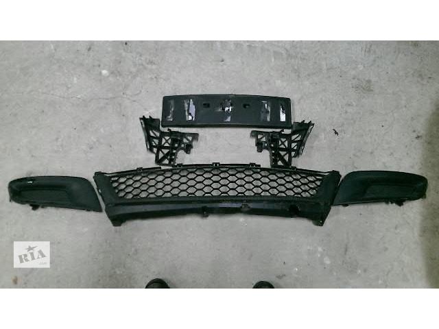 купить бу Б/у решётка радиатора для легкового авто Mazda 3 2007 в Луцке
