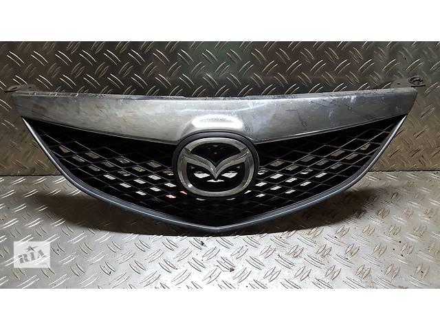 купить бу Б/у решётка радиатора для легкового авто Mazda в Ровно