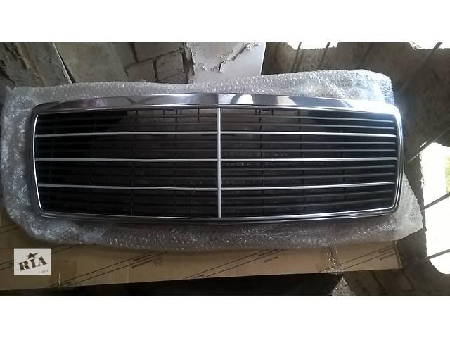 продам Б/у решётка радиатора для легкового авто Mercedes 600 бу в Виннице