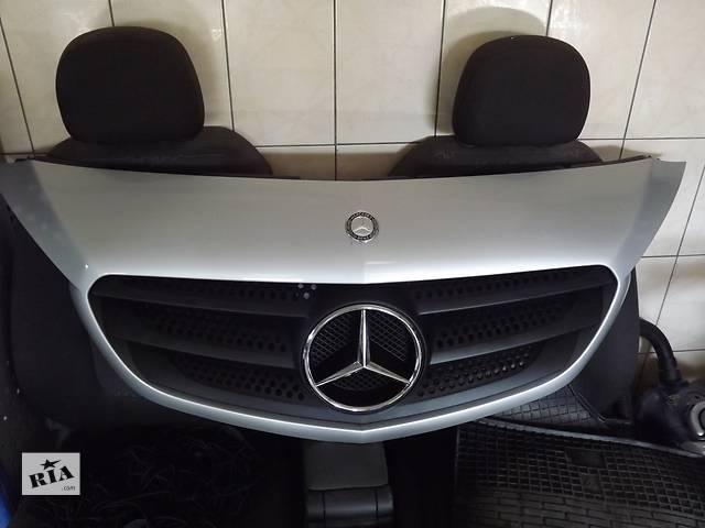 бу Б/у решётка радиатора для легкового авто Mercedes Citan в Калуше