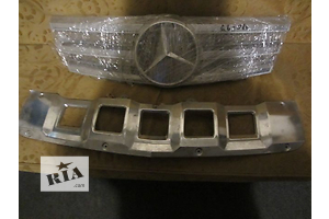 б/у Решётки радиатора Mercedes GL-Class