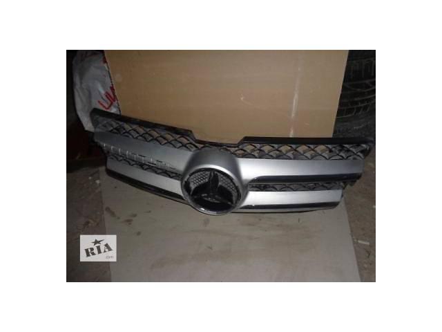 купить бу Б/у решётка радиатора для легкового авто Mercedes GLA-Class в Львове