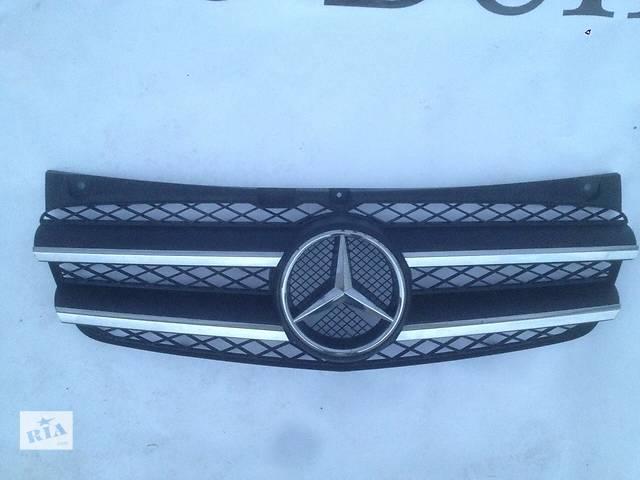 купить бу Б/у решётка радиатора для легкового авто Mercedes Vito в Луцке