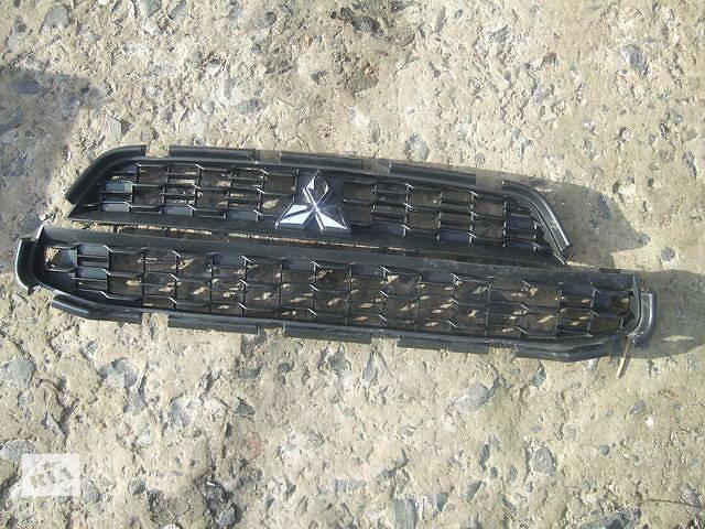 купить бу Б/у решётка радиатора для легкового авто Mitsubishi ASX в Ровно