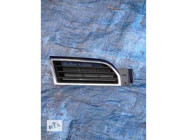 бу Б/у решётка радиатора для легкового авто Mitsubishi Carisma в Луцке