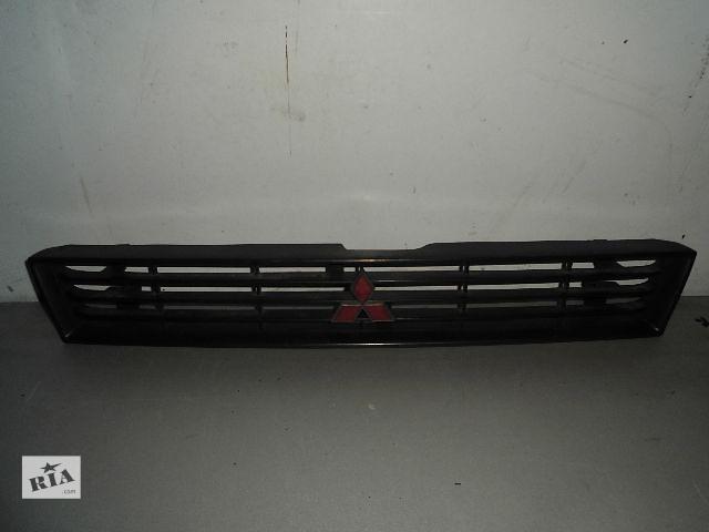 бу Б/у решётка радиатора для легкового авто Mitsubishi Colt 1988-1992г. в Буче (Киевской обл.)