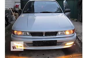 б/у Решётка радиатора Mitsubishi Galant