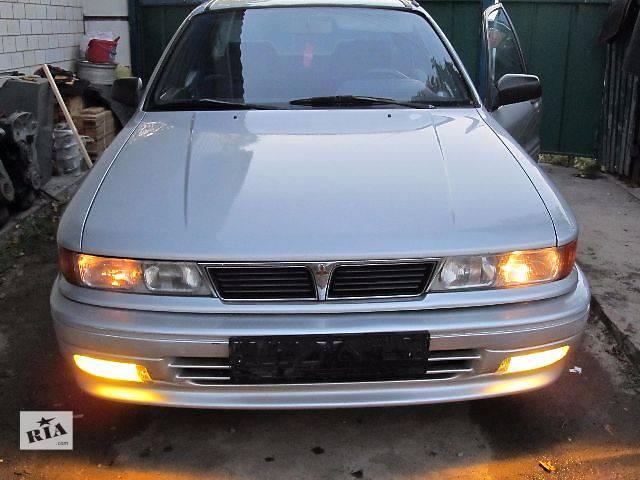 продам Б/у решётка радиатора для легкового авто Mitsubishi Galant 1991 бу в Малине (Житомирской обл.)