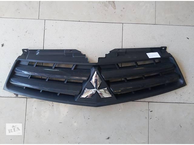 бу Б/у решётка радиатора для легкового авто Mitsubishi L 200 в Львове