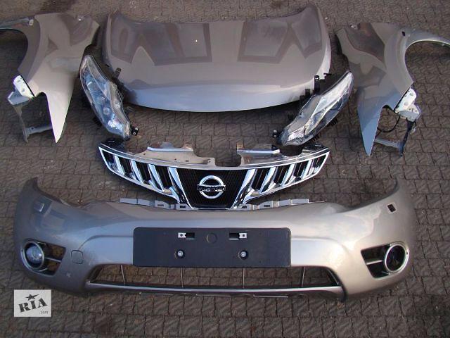 Б/у решётка радиатора для легкового авто Nissan Murano 2009 Z51 09+- объявление о продаже  в Киеве