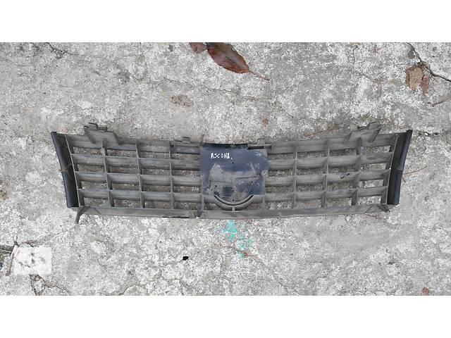 купить бу Б/у решётка радиатора для легкового авто Opel Ascona С в Умани