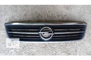 б/у Решётки радиатора Opel Omega C