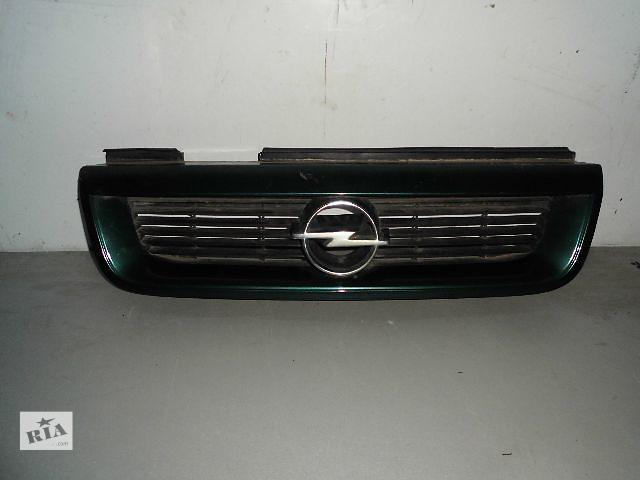 Б/у решётка радиатора для легкового авто Opel Vectra A.- объявление о продаже  в Буче (Киевской обл.)