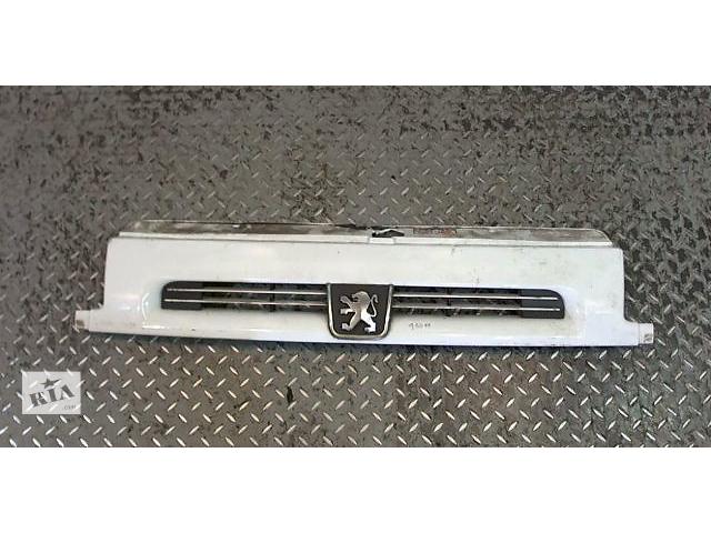 Б/у решётка радиатора для легкового авто Peugeot Expert- объявление о продаже  в Ковеле