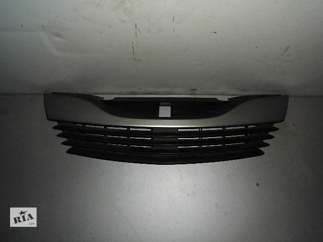 Б/у решётка радиатора для легкового авто Renault Laguna II.- объявление о продаже  в Буче (Киевской обл.)