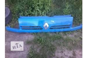 б/у Решётки радиатора Renault Master груз.