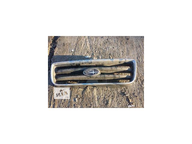 продам Б/у решётка радиатора для легкового авто Subaru Impreza 2002 бу в Одессе
