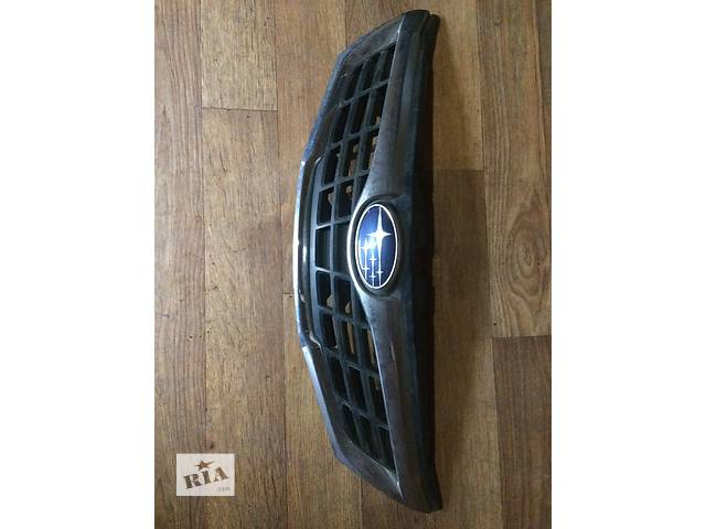 продам Б/у решётка радиатора для легкового авто Subaru Impreza бу в Киеве