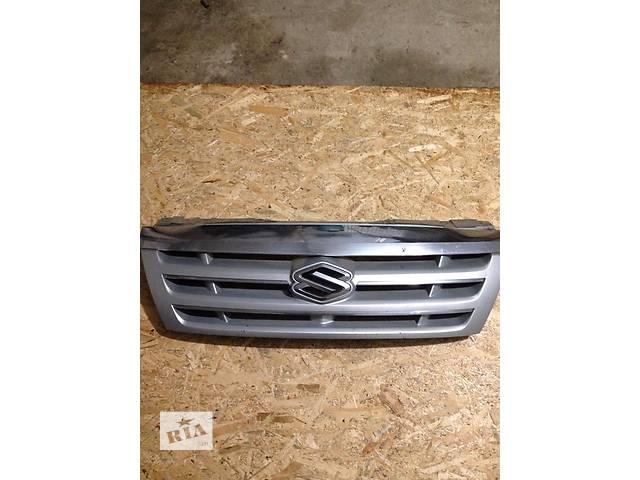 Б/у решётка радиатора для легкового авто Suzuki- объявление о продаже  в Бережанах