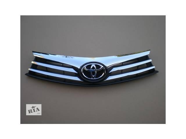 купить бу Б/у решётка радиатора для легкового авто Toyota Corolla в Ровно