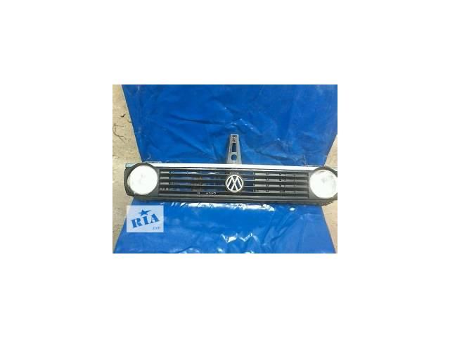 продам Б/у решётка радиатора для легкового авто Volkswagen Golf II бу в Луцке