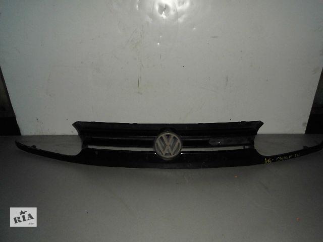 Б/у решётка радиатора для легкового авто Volkswagen Golf IIІ- объявление о продаже  в Буче (Киевской обл.)