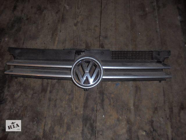 бу Б/у решётка радиатора для легкового авто Volkswagen Golf IV 2001 в Львове