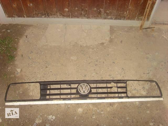 купить бу Б/у решётка радиатора для легкового авто Volkswagen Jetta в Борщеве