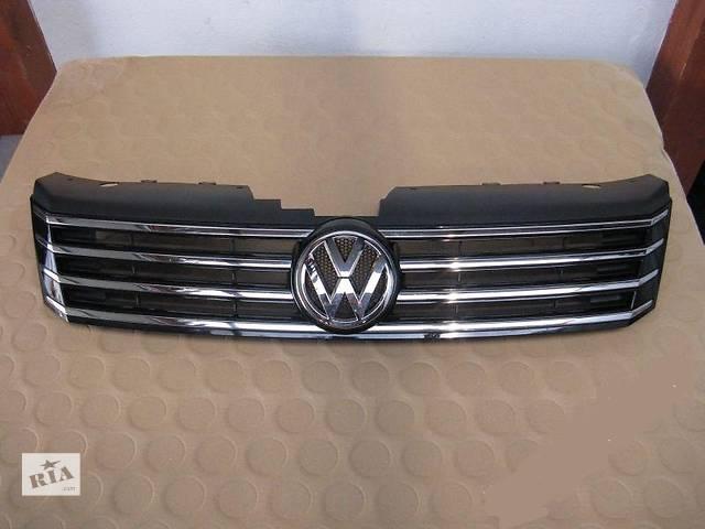 продам Детали кузова,Б/у решётка радиатора для легкового авто Volkswagen Passat B7 бу в Чернигове